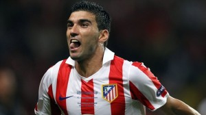 Reyes to stay at Atlético...for now (UEFA.com)