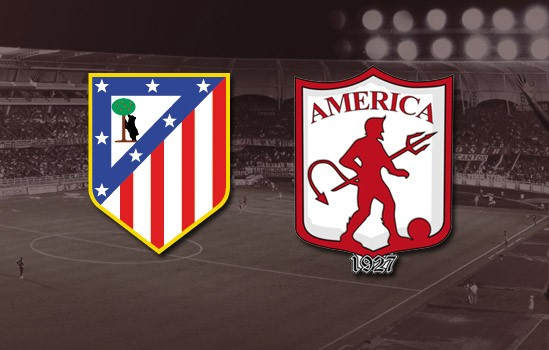 america and atletico
